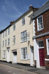 Angel Guesthouse in Tiverton, Devon, England