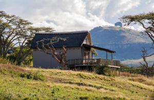 Photo of Ukuthula Lodge