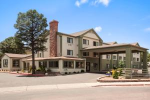 Photo of Days Inn And Suites East Flagstaff