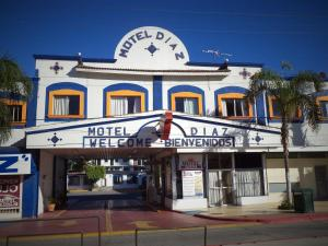 Photo of Hotel Diaz