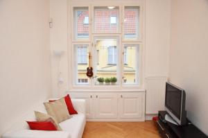Apartman in Center of Prague