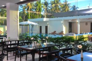 The Flora May Resort, Отели  Songkhla - big - 10