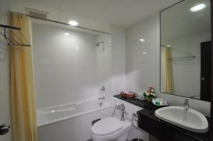 The Flora May Resort, Hotels  Songkhla - big - 3