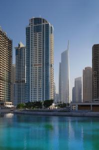 Photo of Mövenpick Hotel Jumeirah Lakes Towers