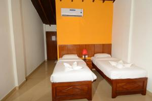 Silver Sands Sunshine - Angaara, Hotels  Candolim - big - 37