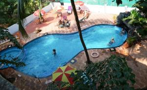 Silver Sands Sunshine - Angaara, Hotels  Candolim - big - 52