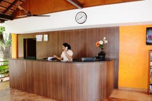 Silver Sands Sunshine - Angaara, Hotels  Candolim - big - 18