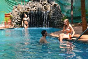 Silver Sands Sunshine - Angaara, Hotels  Candolim - big - 34