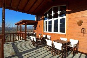 Villa Rustica, Apartments  Konitsa - big - 56