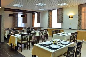 Hotel Vega, Hotely  Solikamsk - big - 35