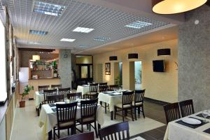 Hotel Vega, Hotely  Solikamsk - big - 38