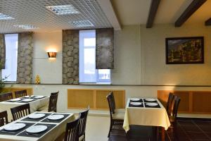 Hotel Vega, Hotels  Solikamsk - big - 28