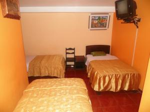 Photo of Hostal Las Americas