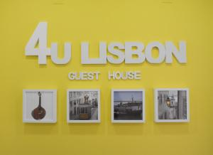 Photo of 4 U Lisbon Guest House