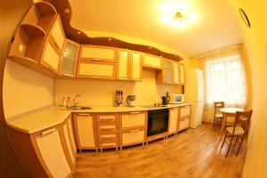 Photo of Dekabrist Apartment At Anokhina 93