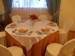Uliveto Garden, Bed & Breakfast  Bagnara Calabra - big - 25