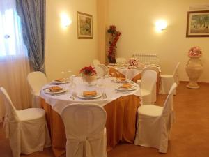 Uliveto Garden, Bed & Breakfast  Bagnara Calabra - big - 22
