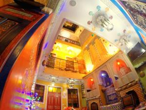 Riad Jennah Rouge (16 of 23)