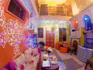 Riad Jennah Rouge (14 of 23)
