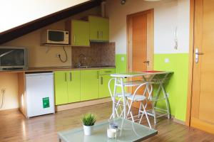 louer appartement Segovia Special in
