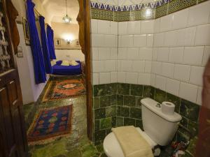 Kasbah Dar Daif, Bed & Breakfasts  Ouarzazate - big - 13