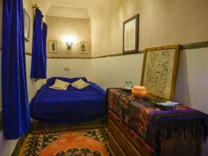 Kasbah Dar Daif, Bed & Breakfasts  Ouarzazate - big - 12