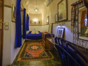Kasbah Dar Daif, Bed & Breakfasts  Ouarzazate - big - 15
