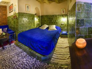 Kasbah Dar Daif, Bed & Breakfasts  Ouarzazate - big - 16