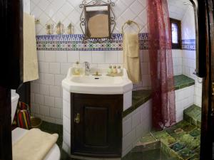 Kasbah Dar Daif, Bed & Breakfasts  Ouarzazate - big - 10