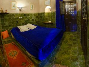Kasbah Dar Daif, Bed & Breakfasts  Ouarzazate - big - 9
