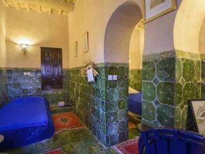 Kasbah Dar Daif, Bed & Breakfasts  Ouarzazate - big - 7
