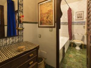 Kasbah Dar Daif, Bed & Breakfasts  Ouarzazate - big - 6