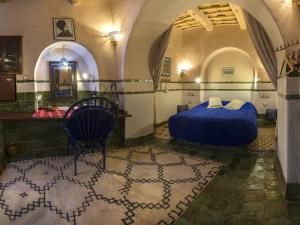 Kasbah Dar Daif, Bed & Breakfasts  Ouarzazate - big - 18