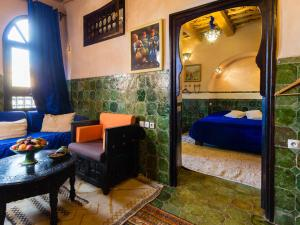 Kasbah Dar Daif, Bed & Breakfasts  Ouarzazate - big - 5