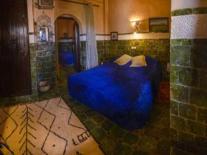 Kasbah Dar Daif, Bed & Breakfasts  Ouarzazate - big - 20