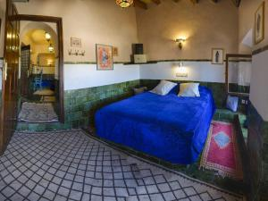 Kasbah Dar Daif, Bed & Breakfasts  Ouarzazate - big - 3