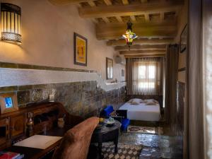 Kasbah Dar Daif, Bed & Breakfasts  Ouarzazate - big - 2