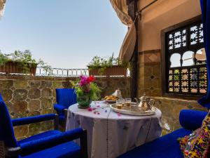 Kasbah Dar Daif, Bed & Breakfasts  Ouarzazate - big - 26