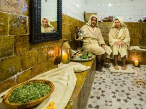 Kasbah Dar Daif, Bed & Breakfasts  Ouarzazate - big - 41