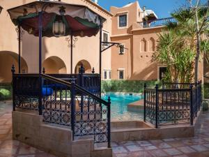 Kasbah Dar Daif, Bed & Breakfasts  Ouarzazate - big - 37