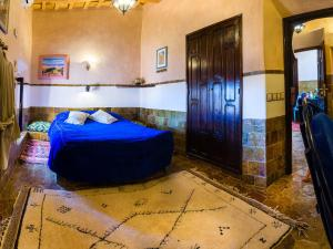 Kasbah Dar Daif, Bed & Breakfasts  Ouarzazate - big - 17