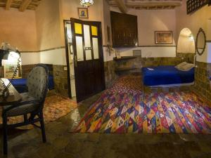 Kasbah Dar Daif, Bed & Breakfasts  Ouarzazate - big - 19