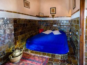 Kasbah Dar Daif, Bed & Breakfasts  Ouarzazate - big - 23