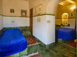 Kasbah Dar Daif, Bed & Breakfasts  Ouarzazate - big - 22