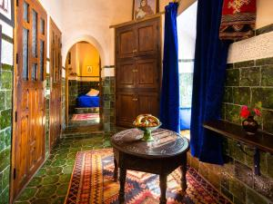 Kasbah Dar Daif, Bed & Breakfasts  Ouarzazate - big - 21