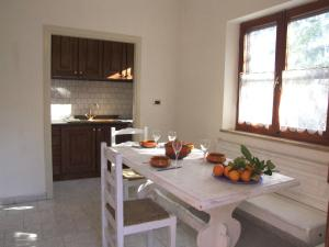 Vacanze Toscane In The Country, Apartments  Sassetta - big - 61