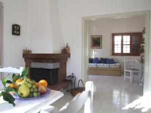 Vacanze Toscane In The Country, Apartments  Sassetta - big - 62