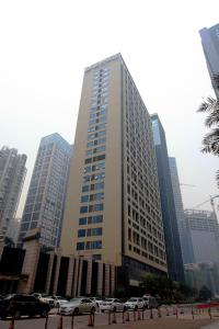 Photo of Hee Fun Apartment Hotel Guang Zhou   Poly D Plaza Branch