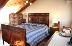 B&B La Corte del Ronchetto, Bed & Breakfasts  Mailand - big - 5