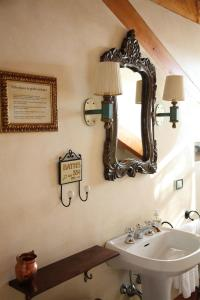 B&B La Corte del Ronchetto, Bed & Breakfasts  Mailand - big - 12